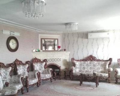 آپارتمان ۱۲۰ متری خیابان شبان