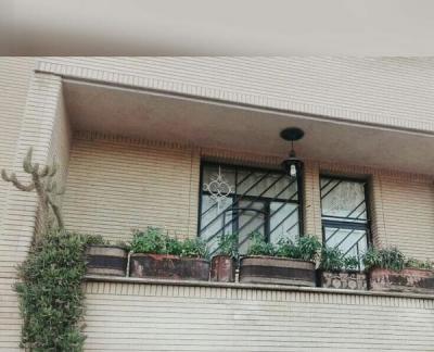 فروش یک واحد آپارتمان مسکونی