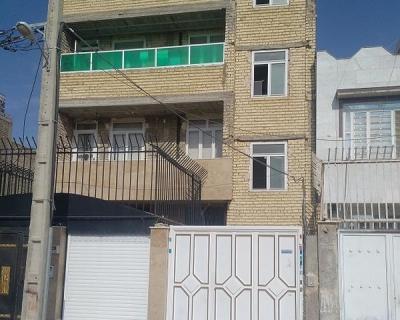 یک واحد آپارتمان 120متری طبقه اول (شهرک جوادیه)