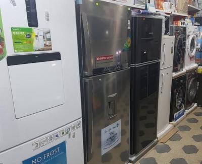 نمایندگی فروش یخچال فریزرهای باکیفیت بالا