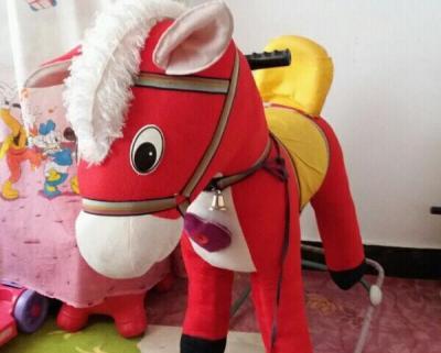 اسب کودک