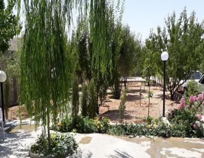فروش باغ شهری ۱۰۰۰ متری